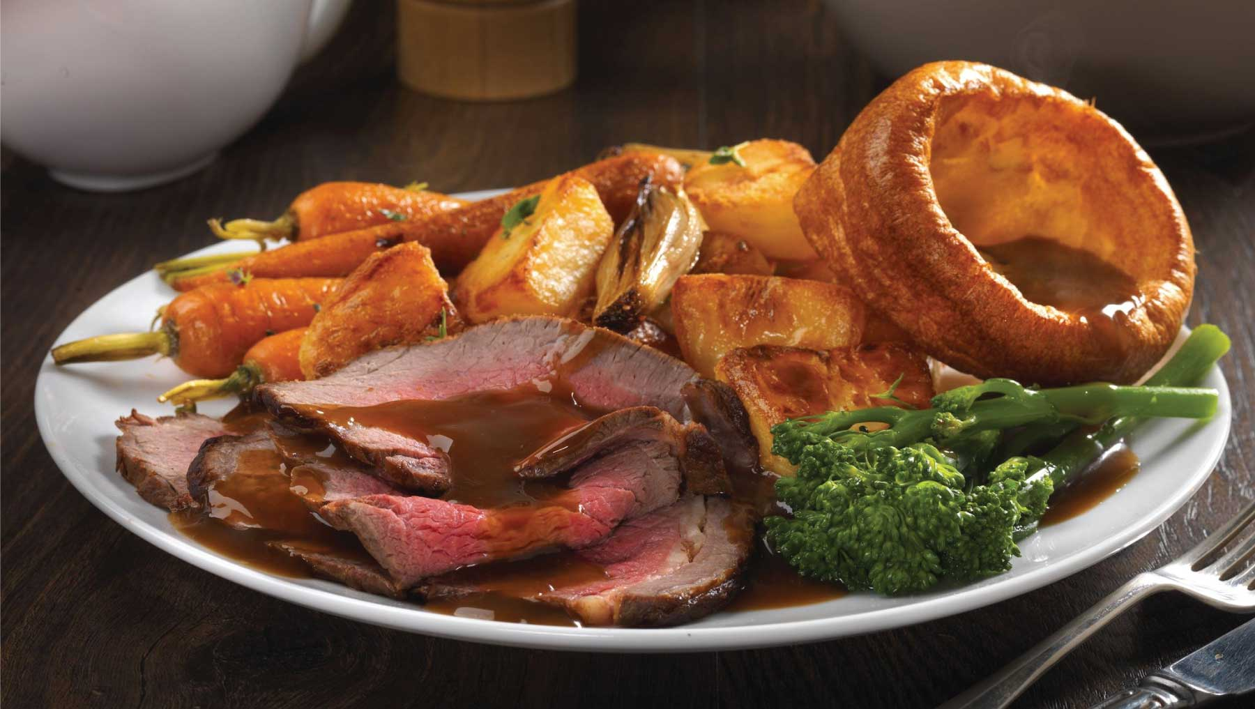 Carvery In West Yorkshire The 6 Acres The 6 Acres Bar